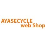 AYASECYCLE通販ページ!